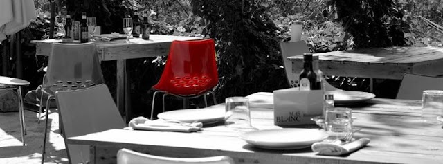 Restaurant Mas Blanc Tiana