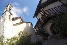 Chrysorrogiatissa Monastery, Paphos, Cyprus