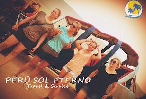 PERU SOL ETERNO Travel & Service (dentro de centro comercial BUNKER PLAZA OF. 25) 3