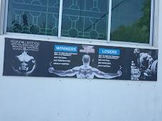 Musclemania Gym islamabad