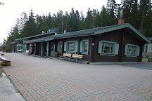 Kaupinoja Sauna, Tampere, Finland