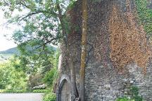 Castello di Introd, Introd, Italy