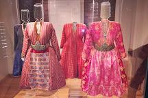 Silk Museum, Soufli, Greece
