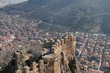 Afyonkarahisar Kalesi, Afyonkarahisar, Turkey