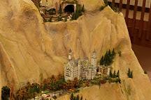 Charlemagne's Kingdom, Helen, United States