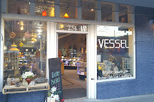 Vessel, Hendersonville, United States