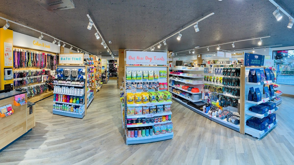 Pets Corner Harrogate Your Local Harrogate Pet Shop