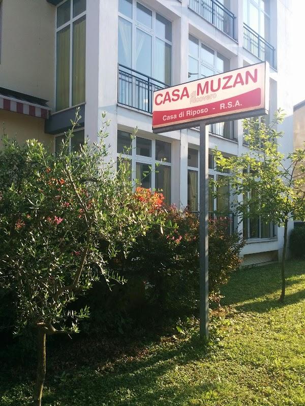 Casa di Ricovero Muzan