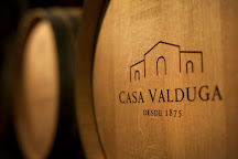 Casa Valduga Winery, Bento Goncalves, Brazil
