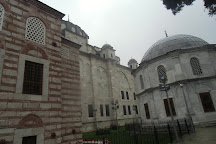 Fatih Mosque and Complex, Istanbul, Turkey