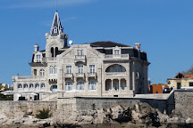 Palacio Seixas, Cascais, Portugal