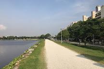 Pandan Reservoir, Jurong, Singapore