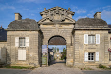 Musee Franco Americain, Blerancourt, France