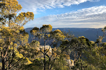 Sublime Point Lookout, Leura, Australia