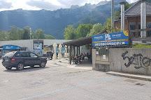 Bovec Sport Center, Bovec, Slovenia