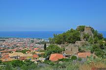 Kyparissia Castle, Kyparissia, Greece
