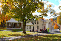 The Farmers' Museum, Cooperstown, United States