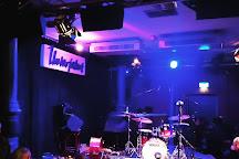 Jazzclub Unterfahrt, Munich, Germany