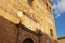 Iglesia De San Agustín, Almagro, Spain
