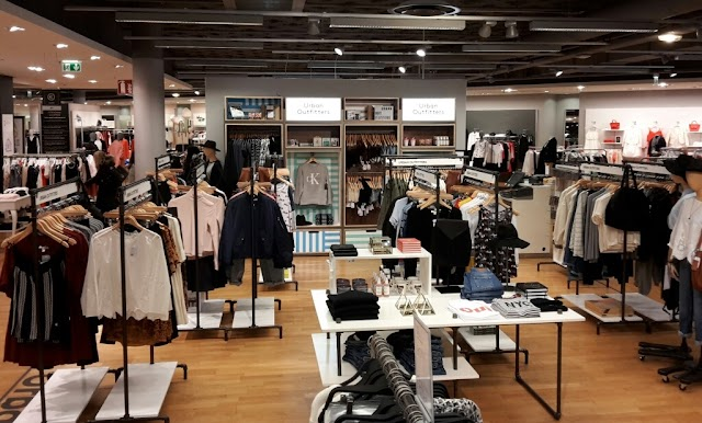 Urban Outfitters, Galeries Lafayette Toulouse