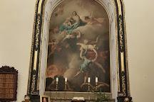 Chiesa Evangelica Alemanna, Venice, Italy