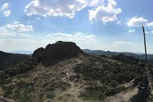 Las Ventanas, Mineral del Chico, Mexico