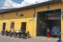 La Recoleccion, Antigua, Guatemala