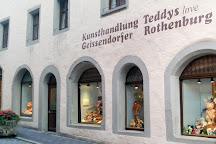 Teddys Rothenburg, Rothenburg, Germany