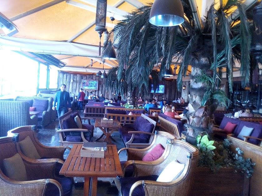 Marco Pascha Cafe Resim 9