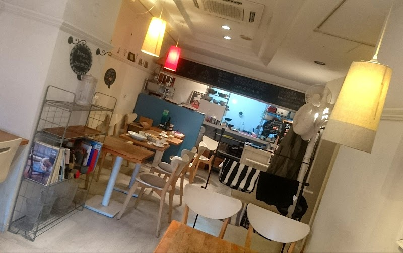 メルメルカフェ