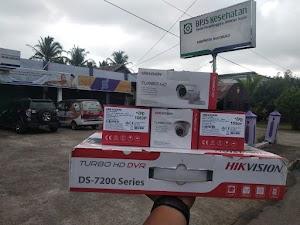 Bintang Jaya Cctv Bengkulu Security Sistem