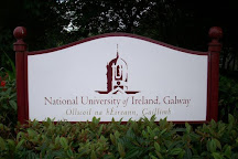National University of Ireland Galway, Galway, Ireland