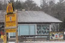Northeast Whitewater, Shirley Mills, United States