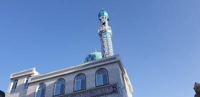 مسجد حضرت ابراهیم خلیل الله
