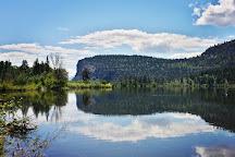 Vaseux Lake Provincial Park, Okanagan Falls, Canada