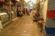 Mercado de las Flores, Bogota, Colombia