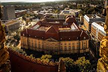Europa-Universitat Viadrina, Frankfurt (Oder), Germany