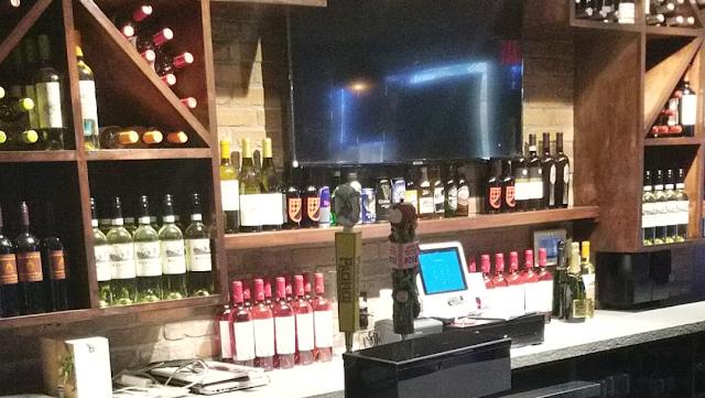 Harlem Wine Room