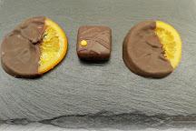 Jacinta & Maria Chocolates, Toledo, Spain