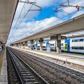 Станция  Treviso Centrale