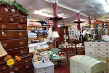 The Glendale Antique Mall, Glendale, United States