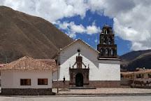 Templo San Juan Bautista de Huaro, Huaro, Peru