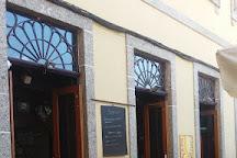 Centro Historico de Guimaraes, Guimaraes, Portugal