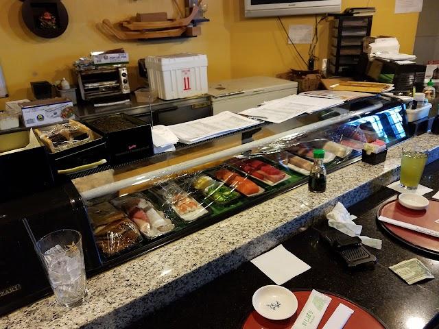 Sushi Sho Japanese Restaurant