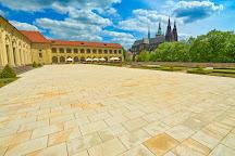 Jizdarna Prazskeho hradu (Prague Castle Riding School), Prague, Czech Republic
