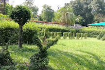 Suan Rommaninat Park, Bangkok, Thailand