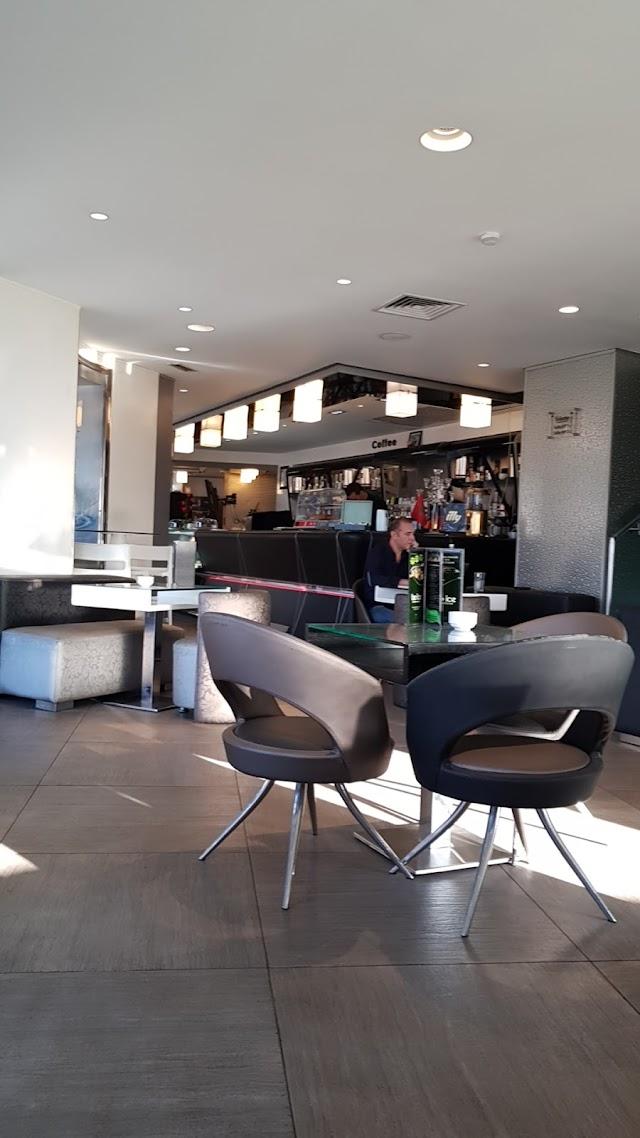 Bio Ice café restaurant