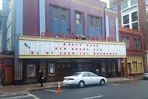 The Georgia Theatre, Athens, United States