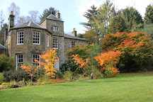Cluny House Gardens, Aberfeldy, United Kingdom