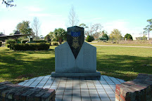 Camp Blanding Museum and Memorial Park, Starke, United States